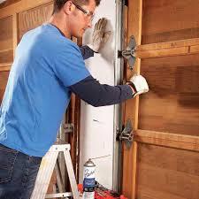 Garage Door Service Lombard