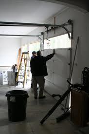 Garage Door Installation Lombard